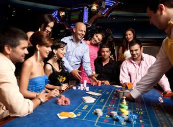 casino hire sussex